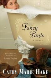 Fancy Pants - eBook