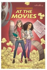 Samantha Sanderson At the Movies - eBook