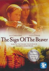 The Sign Of The Beaver, DVD