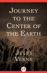 Journey to the Center of the Earth - eBook