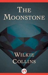 The Moonstone - eBook