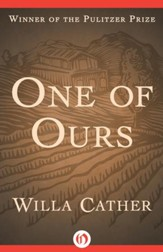 One of Ours - eBook