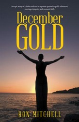 December Gold - eBook
