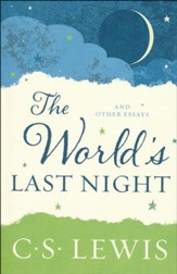 The World's Last Night - Slightly Imperfect