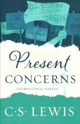Present Concerns - Slightly Imperfect