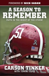 A Season to Remember: Faith in the Midst of the Storm - eBook