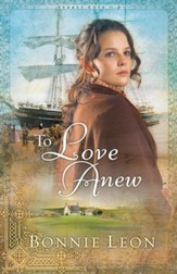 To Love Anew - eBook