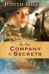 In the Company of Secrets - eBook