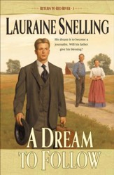 Dream to Follow, A - eBook