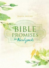 Bible Promises for Newlyweds - eBook