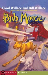 Bub Moose - eBook