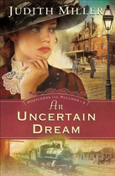 Uncertain Dream, An - eBook