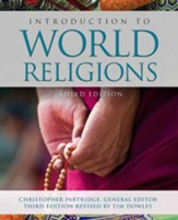 Introduction to World Religions, Third Edition