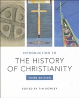 Introduction to the History of Christianity, Third Edition