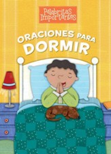 Oraciones para Dormir (Prayers for Bedtime)