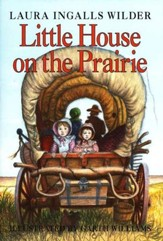Little House on the Prairie, Little House #2