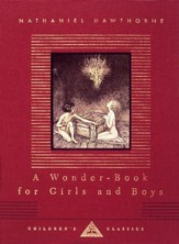 A Wonder-Book for Girls and Boys - eBook