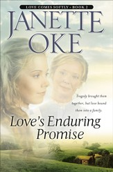 Love's Enduring Promise / Revised - eBook