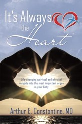 Its Always the Heart - eBook