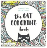 Cat Coloring Book: Creative Calm for Cat Lovers