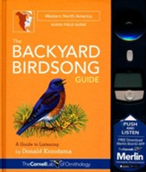 The Backyard Bird Song Western North America