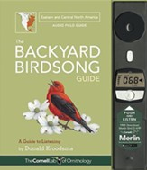 The Backyard Bird Song Eastern North America