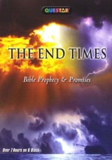The End Times: Bible Prophecy & Promises (6 DVD's)