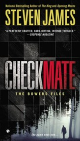 Checkmate: The Bowers Files - eBook