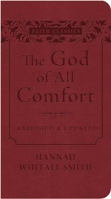 The God of All Comfort - eBook