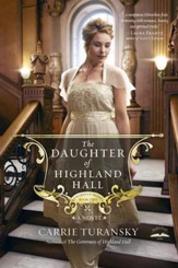 The Daughter of Highland Hall - eBook