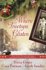 Where Treetops Glisten -eBook