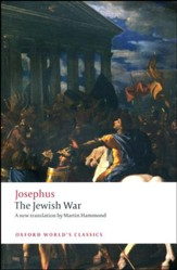 The Jewish War [Oxford University Press]