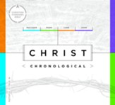 CSB Christ Chronological, Hardcover