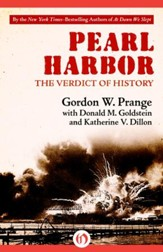 Pearl Harbor: The Verdict of History - eBook