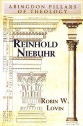 Reinhold Niebuhr - Slightly Imperfect