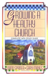 Growing A Healthy Church / New edition - eBook