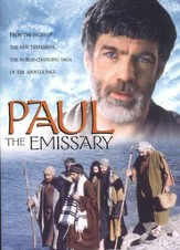Paul: The Emissary, DVD