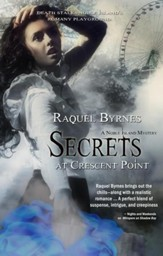 Secrets At Crescent Point - eBook