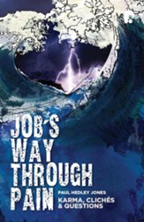 Job's Way Through Pain: Karma, Cliches & Questions - eBook