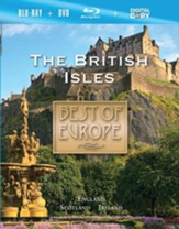 The British Isles: London, Edinburgh & The Scottish Highlands, Ireland's West Coast, London Countryside -