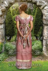 A Lady at Willowgrove Hall - eBook