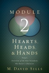 Hearts, Heads, and Hands Module 2