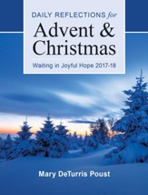 Waiting in Joyful Hope: Daily Reflections for Advent