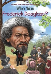 Who Was Frederick Douglass? - eBook
