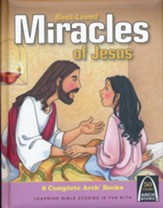 Best-Loved Miracles of Jesus