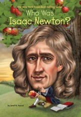 Who Was Isaac Newton? - eBook