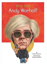 Who Was Andy Warhol? - eBook