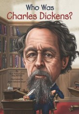 Who Was Charles Dickens? - eBook
