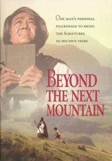Beyond The Next Mountain, DVD