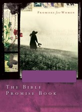 Bible Promise Book For Women: NLV Gift Edition - eBook